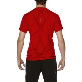 asics Race - Camiseta Running Hombre - rojo